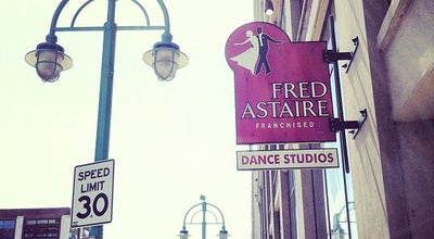 Photo of Dance Studio Fred Astaire - Downtown at 323 N Milwaukee St, Milwaukee, WI 53202, United States