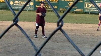 Photo of Baseball Field Baldelli Field at Sawin Street, Marlborough, MA 01752, United States