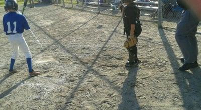 Photo of Baseball Field Sacajawea Baseball Field at Federal Way, WA 98003, United States