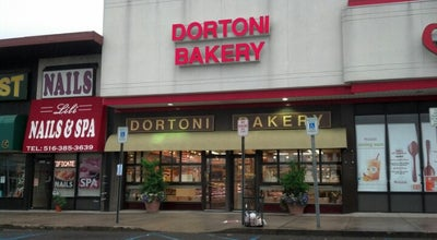 Photo of Bakery Dortoni Bakery at Hempstead Tpke., Levittown, NY 11756, United States