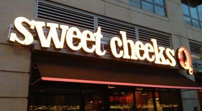 Photo of BBQ Joint Sweet Cheeks Q at 1381 Boylston St, Boston, MA 02215, United States