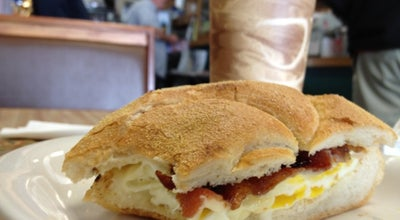 Photo of Breakfast Spot O'Neil's Coffee & Sandwich Bar at 114 Greenwood Ave, Bethel, CT 06801, United States