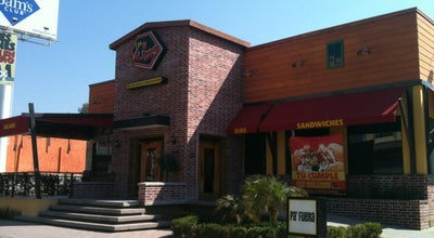 Photo of Wings Joint Las Alitas at Av. Independencia 1853, Aguascalientes, Mexico