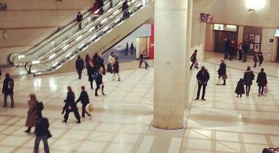 Photo of Mall Forum des Halles at 101 Rue Berger, Paris 75001, France