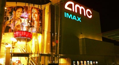 Photo of Movie Theater AMC Century City 15 at 10250 Santa Monica Blvd, Los Angeles, CA 90067, United States