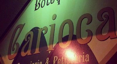 Photo of Brazilian Restaurant Botequim Carioca at R. Santo André, 524, Santo André, Brazil