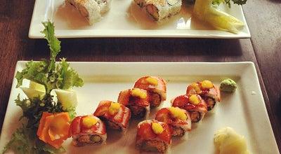 Photo of Asian Restaurant Yoshino Asian Fusion at 562 Gramatan Ave, Mount Vernon, NY 10552, United States
