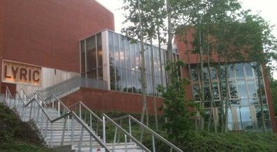 Photo of Theater Lyric Theatre Belfast at 55 Ridgeway St, Belfast BT9 5FB, United Kingdom