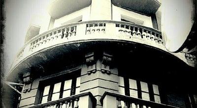 Photo of Monument / Landmark Parlamento De Canarias at Teobaldo Power, 7, Santa Cruz de Tenerife 38002, Spain