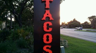Photo of Mexican Restaurant Rocco's Tacos and Tequila Bar at 5090 Pga Blvd, Palm Beach Gardens, FL 33418, United States