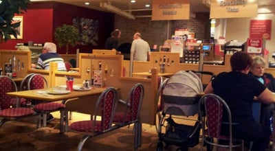 Photo of Cafe Morrisons Café at 4 Barnsdale Drv., Milton Keynes MK4 4DD, United Kingdom