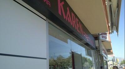 Photo of Bakery Karen Kafeterya-Pastane at Turkey