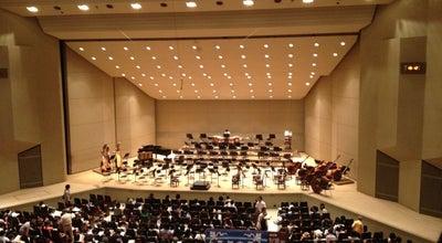 Photo of Concert Hall 高知県立県民文化ホール オレンジホール at 本町4-3-30, 高知市 780-0870, Japan