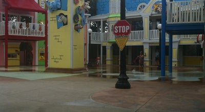 Photo of Water Park Curious George Goes To Town at Woody Woodpecker's Kidzone, Orlando, FL 32819, United States