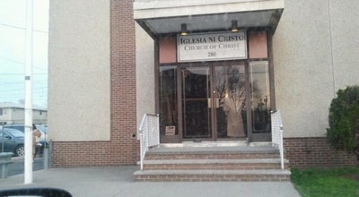 Photo of Church Iglesia Ni Cristo (Locale of Jersey City) at 280 Avenue E, Bayonne, NJ 07002, United States