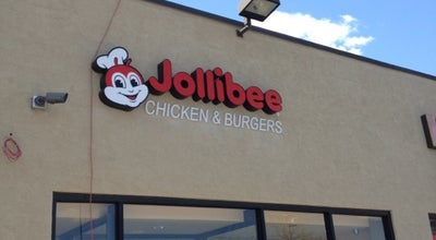 Photo of Asian Restaurant Jollibee at 393 Danforth Ave, Jersey City, NJ 07305, United States