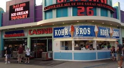 Photo of Arcade Gateway 26 at 2600 Boardwalk, North Wildwood, NJ 08260, United States