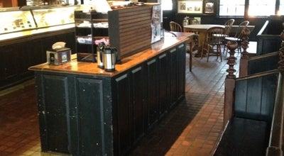 Photo of Ice Cream Shop Halo Pub at 4617 Nottingham Way, Trenton, NJ 08690, United States