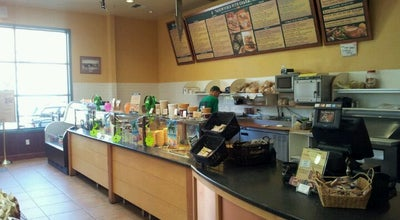 Photo of Sandwich Place Erik's DeliCafe at 155 Walnut Ave, Santa Cruz, CA 95060, United States