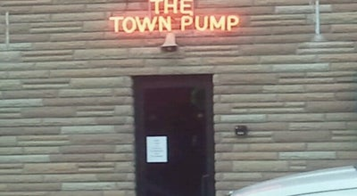 Photo of Dive Bar Town Pump at 51110 Bedford St, New Baltimore, MI 48047, United States