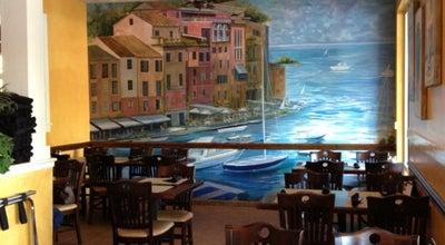 Photo of Italian Restaurant Portofino's Park Road at 5126 Park Rd #1c, Charlotte, NC 28209, United States