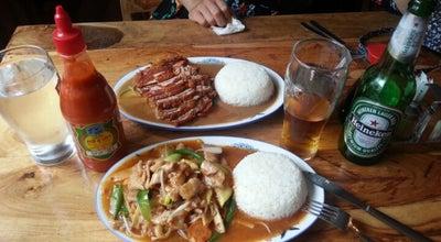 Photo of Vietnamese Restaurant Ha Long at Östra Mårtensgatan 19, Lund 223 61, Sweden