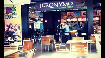 Photo of Coffee Shop Jeronymo at C. C. Dolce Vita, Porto, Portugal