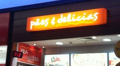Photo of Bakery Pães & Delícias - Centro at Praça Deputado Henrique Pinto,66, Caruaru, Brazil