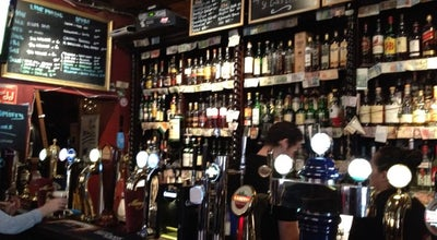 Photo of Pub Wirströms Pub at Stora Nygatan 13, Stockholm 111 27, Sweden