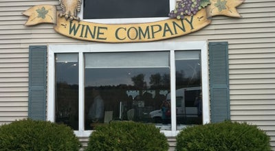 Photo of Winery Thirsty Owl Wine Company at 6799 Elm Beach Rd., Ovid, NY 14521, United States