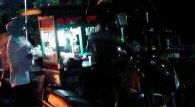 Photo of Food Truck Tahu Telor Cak Wandi, Depan Perum Petro at Jalan Jenderal Ahmad Yani, Gresik, Indonesia