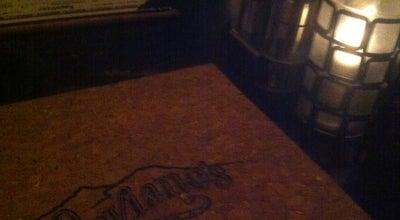 Photo of Italian Restaurant Saviano's at 300 N Main St, Euless, TX 76039, United States