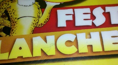Photo of Sandwich Place Fest Lanches at R. Melo Franco,165, Mossoró 59603-090, Brazil
