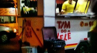 Photo of Food Truck Tim do Lelê at Av. 13 De Maio, 678, Ribeirão Preto, Brazil