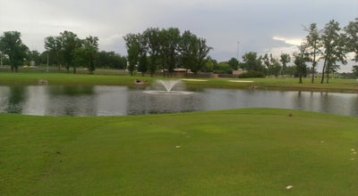 Photo of Golf Course Gateway Park at 3800 Davenport Pkwy, Montgomery, AL 36105, United States