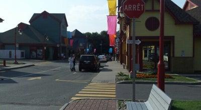 Photo of Outlet Store Tanger Outlet St. Sauveur at 100 Avenue Guindon, Saint-Sauveur, Qu J0R 1R6, Canada