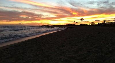 Photo of Beach Sand Island Beach Park at 400 Sand Island Pkwy, Honolulu, HI 96819, United States