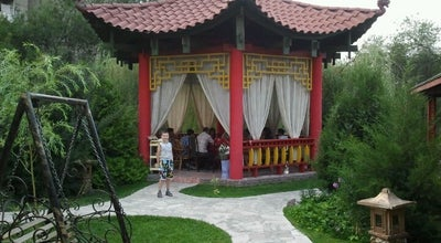 Photo of Chinese Restaurant Континенталь Голд / Continental Gold at 33/1, 7 Micro-district, Bishkek, Kyrgyzstan