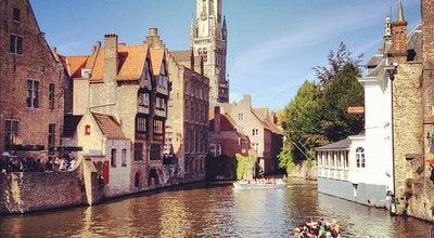 Photo of City Brugge at Katelijnestraat, Bruges 8000, Belgium