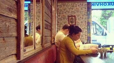 Photo of Cafe Sõõrikukohvik at Kentmanni 19., Tallinn 10118, Estonia