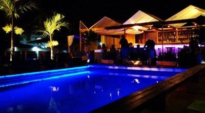 Photo of Restaurant One Lounge at Av. Mário Jorge Menezes Vieira, 667, Aracaju 49035-660, Brazil