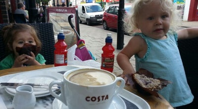 Photo of Coffee Shop Costa Coffee at Eastleigh, United Kingdom