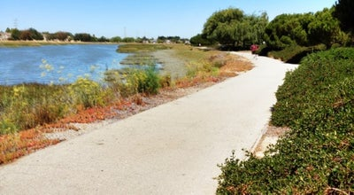 Photo of Trail Bay Trail - Oracle Parkway at Redwood City, CA, United States