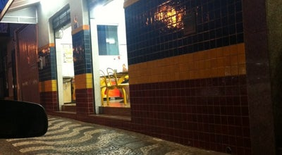 Photo of Ice Cream Shop Sorveteria Nova at Av. Washington Luiz, Araras 13601-001, Brazil
