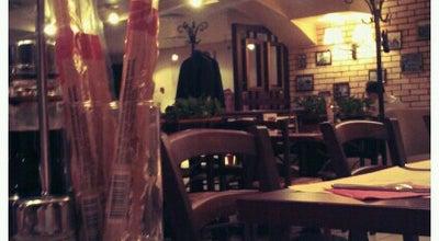 Photo of Italian Restaurant Il Patio at Матросская Ул. 5, Podolsk 142100, Russia