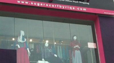 Photo of Boutique Sugarscarf ( Malaysia Online Hijab Boutique) at 12a,jln Plumbum Q 7/q,seksyen, Shah Alam, Malaysia