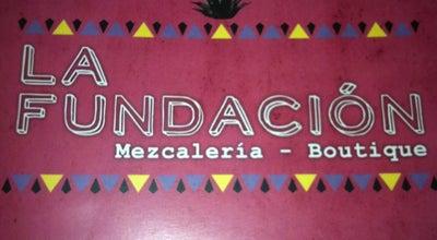 Photo of Bar La Fundación at Calle 56, Mérida 97000, Mexico