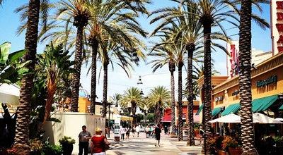 Photo of Mall Irvine Spectrum Center at 670 Spectrum Center Dr, Irvine, CA 92618, United States