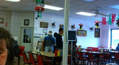 Photo of Mexican Restaurant La Rancherita at 4118 14th Ave, Rock Island, IL 61201, United States
