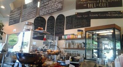 Photo of Cafe Garnish Cafe at 2277 Huntington Dr, San Marino, CA 91108, United States